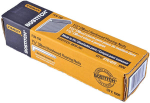 BOSTITCH FLN-200 2-Inch Flooring L-Nail, 1000-Per Box