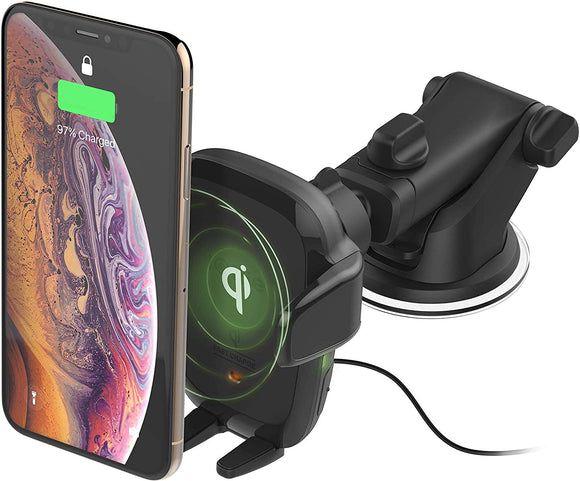 iOttie Auto Sense Automatic Clamping Qi Wireless Charging