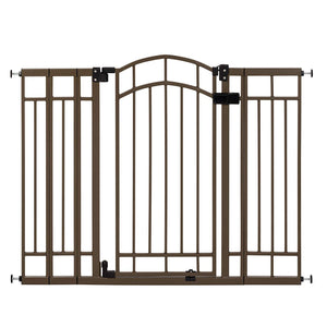 Summer Infant Extra Tall & Extra Wide Safety Gate
