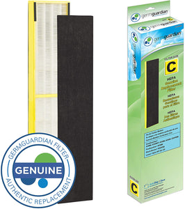 GermGuardian Air Purifier Filter FLT5000 GENUINE HEPA Replacement Filter