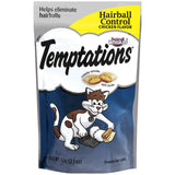 Temptations Functional Cat Treats - Hairball