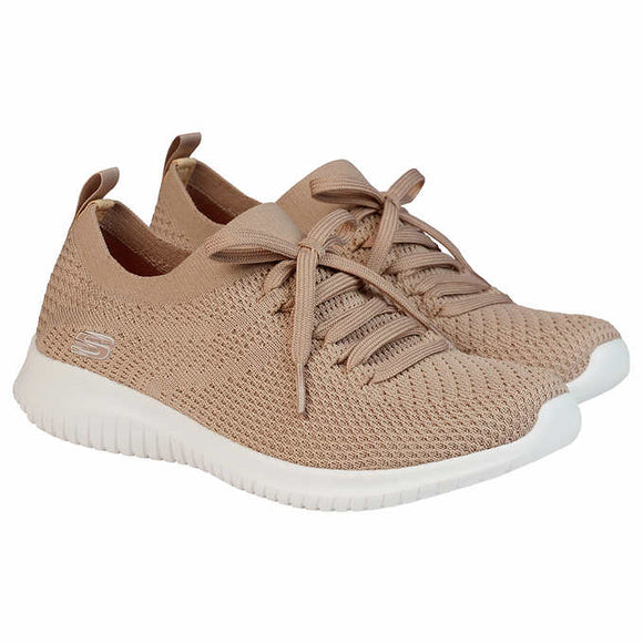 Skechers Ladies' Ultra Flex Shoe