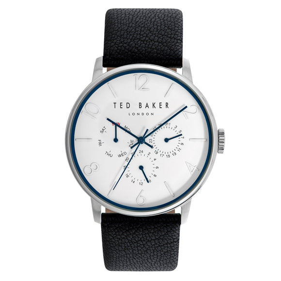 Ted Baker Stainless Steel Men's Watch