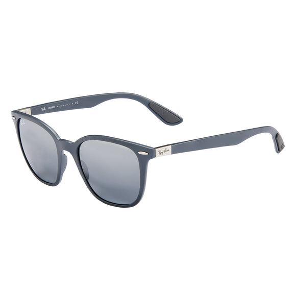 Ray-Ban RB4297 Matte Dark Grey Sunglasses