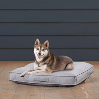 Kirkland Signature Square Tufted Pet Napper, Grey
