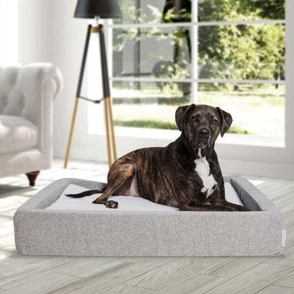 Molecule Air-Engineered Dog Bed, Large