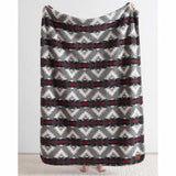 Pendleton Sherpa Throw Blanket