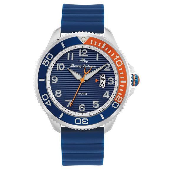 Tommy Bahama Island Diver Men's Watch