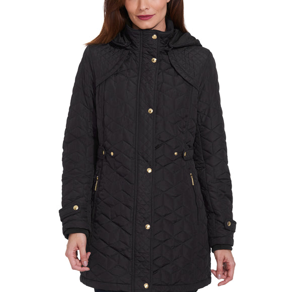 Weatherproof Ladies' Quilted Walker Jacket