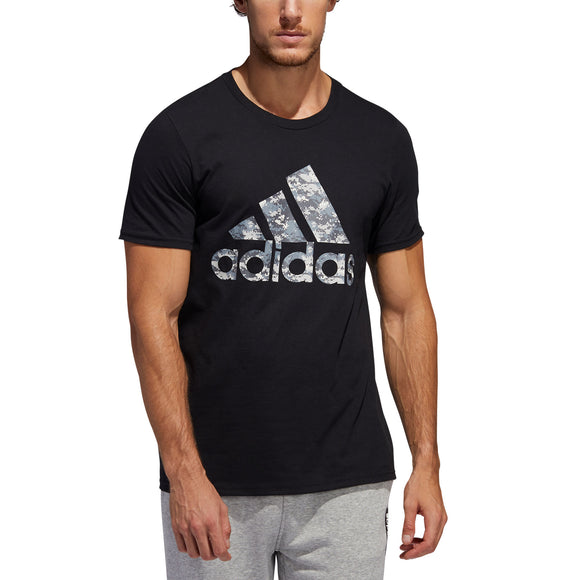 adidas Men's Graphic Tee