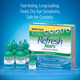 Refresh Tears Multi-Pack, 65 ml.