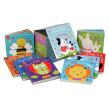 I Love You So: 8 Board Book Box Set
