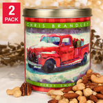A.L. Schutzman Company Fancy Mixed Nuts 32 oz, 2-count