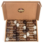 Classic Truffle Cake Pops, 24-pack