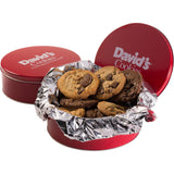 David's Cookies Decadent Cookie Collection 2lbs, 2-pack