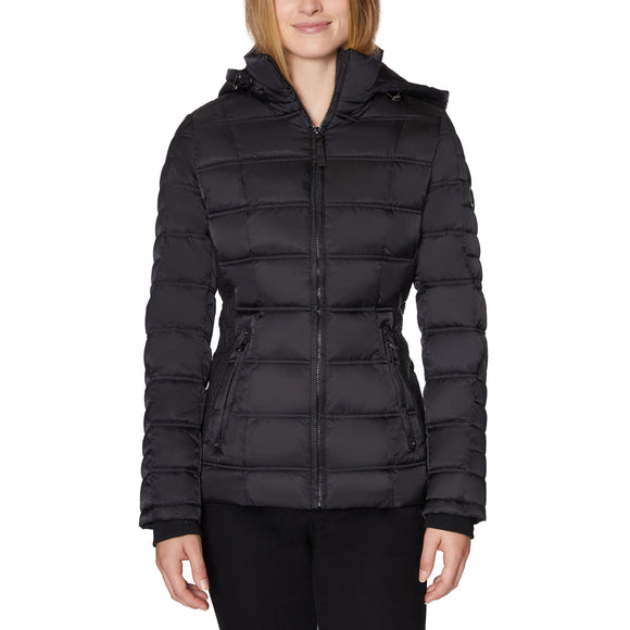 Nautica Ladies' Puffer Jacket