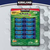 Kirkland Signature Quit Lozenges 2mg. or 4mg., 270 Pieces
