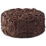 David's Cookies Premier Chocolate Cake, 7.2 lbs