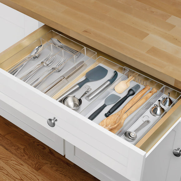 Copco 2-piece Drawer Organizer Set