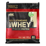 Optimum Nutrition Gold Standard 100% Whey Protein, 80 Servings