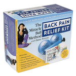 The Miracle Ball Method with Elaine Petrone: Back Pain Relief Kit