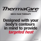 ThermaCare Neck, Wrist and Shoulder, 9 HeatWraps
