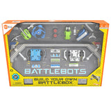 HEXBUG BattleBots Build Your Own BattleBox