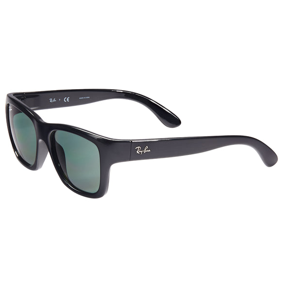 Ray-Ban RB4194 Black Sunglasses