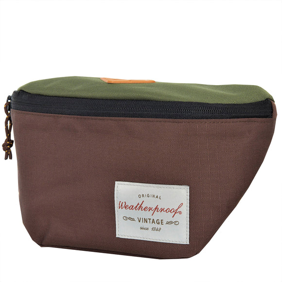 Weatherproof Archival Waist Pack