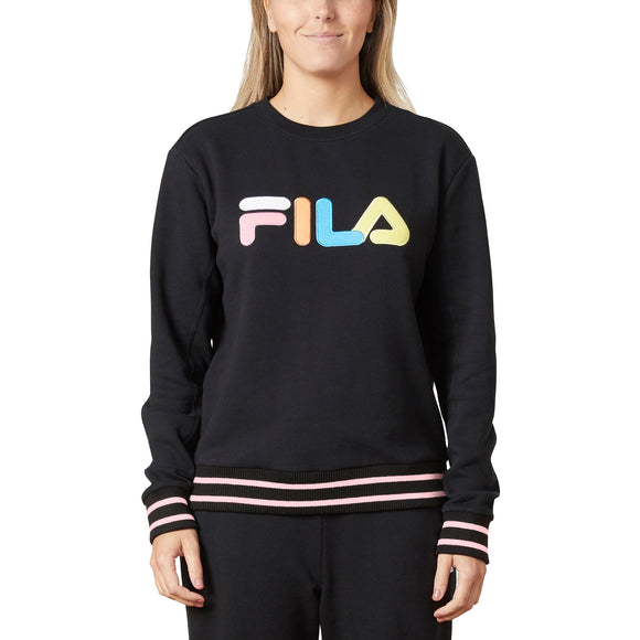 Fila Ladies' French Terry Crewneck