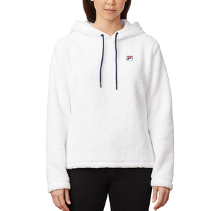 Fila Ladies' Sherpa Hoody