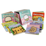 You Are the Sweetest: 8 Board Book Box Set