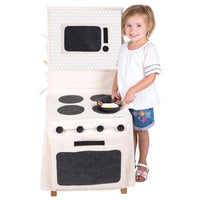 Pop-Oh-Ver Kitchen Bundle Set
