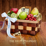 The Fruit Company Thinking of you Gift Basket