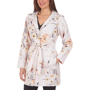 Kensie Ladies' Trench Coat