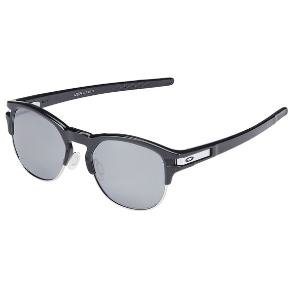 Oakley Latch Key 9394 Polished Black Polarized Sunglasses