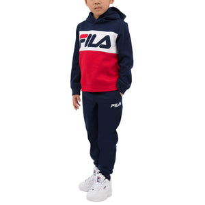 Fila Kids' 2-piece Fleece Set