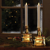 Flameless LED Window Candles, 2-pack