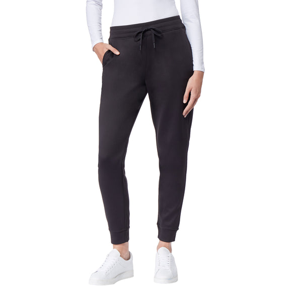 32 Degrees Ladies' Tech Fleece Jogger