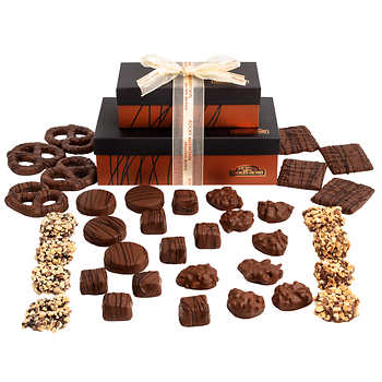 Rocky Mountain Chocolate Factory Party Pack Assortment 1.5 lb Assortment