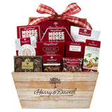 Harry & David Holiday Gourmet Gift Basket