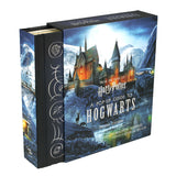 Harry Potter: A Pop-Up Guide To Hogwarts Deluxe Edition