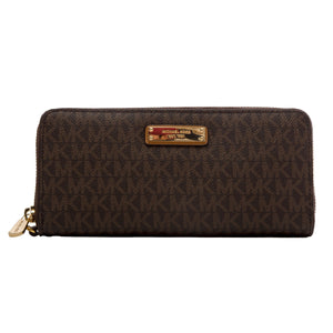 Michael Kors Wallet, Brown