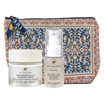 Sundari Brightening Collection with Cosmetic Bag