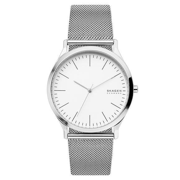 Skagen Men's Mesh Band Watch