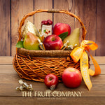 The Fruit Company Thank You Gift Basket