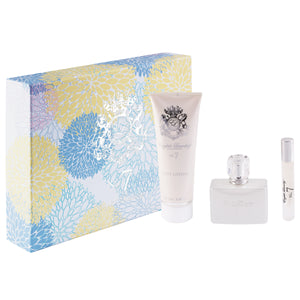 English Laundry NO.7 For Her EDP 3-piece Gift Set