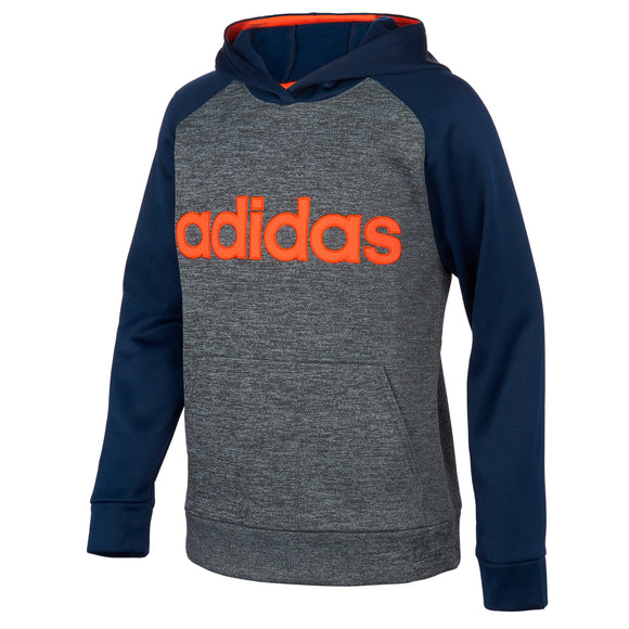 adidas Youth Tech Fleece Hoodie