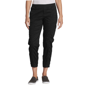 Eddie Bauer Ladies' Relaxed Twill Jogger