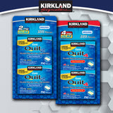 Kirkland Signature Quit Gum 2 mg. or 4 mg., 380 Pieces